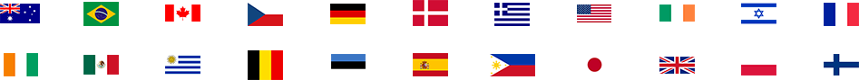 Países VPN