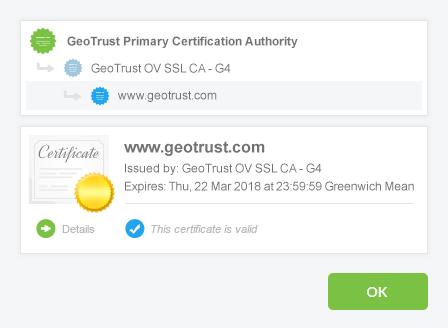 SSL OV